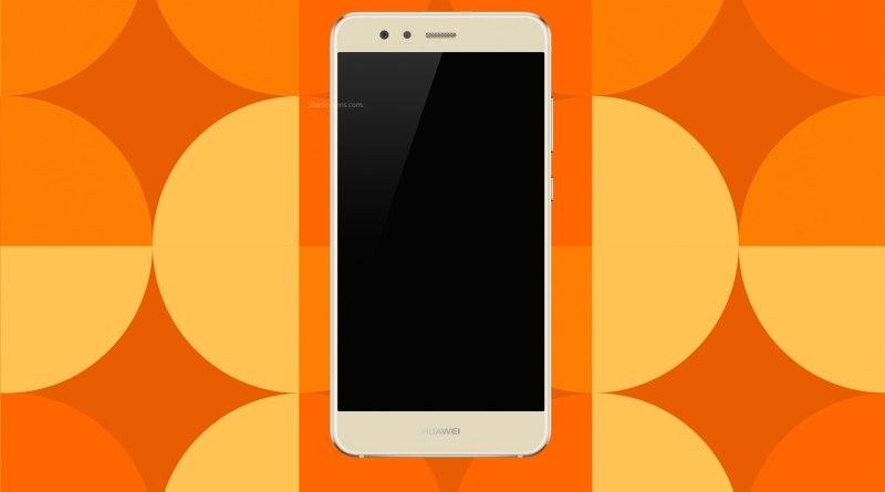 Huawei P10 Lite Screen