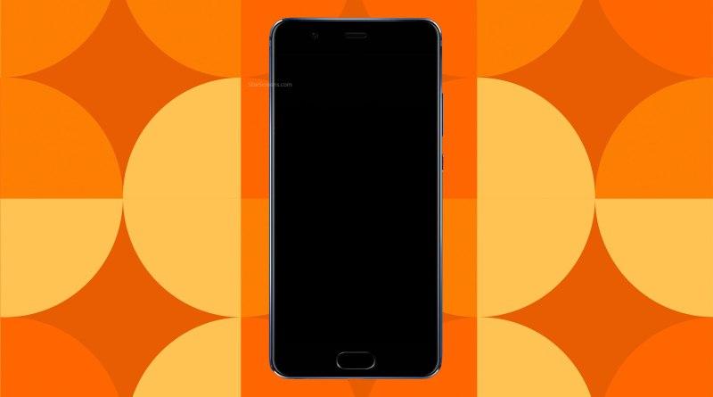 Huawei P10 Plus Screen