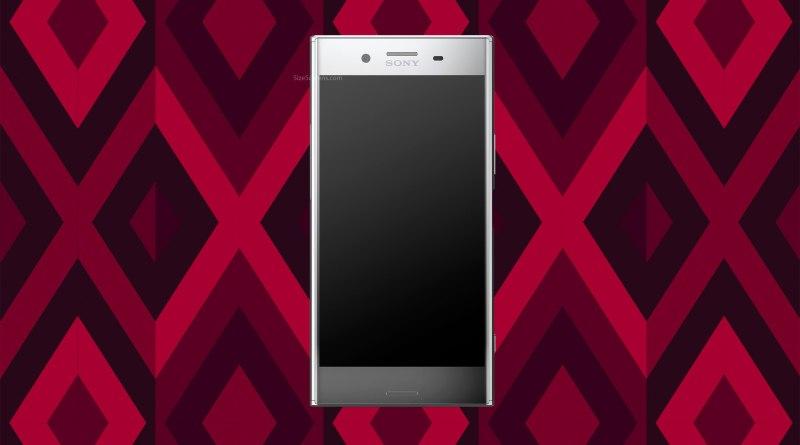 Sony Xperia XZ Premium Screen