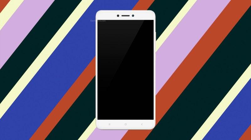 Xiaomi Redmi Note 4X Screen