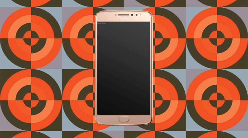 Motorola Moto E4 Plus UK Screen