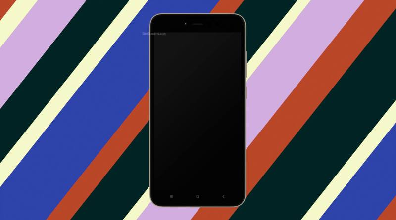 Xiaomi Redmi Y1 Screen
