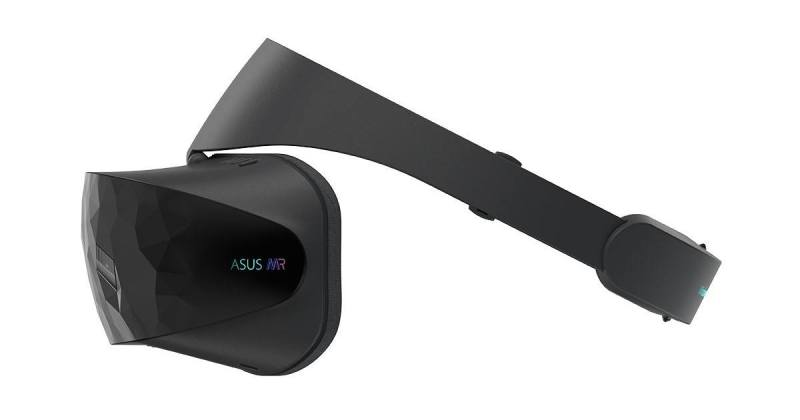 ASUS Windows Mixed Reality Headset HC102 1 (7)