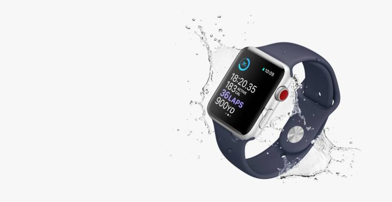 Apple Watch Series 3 (6)