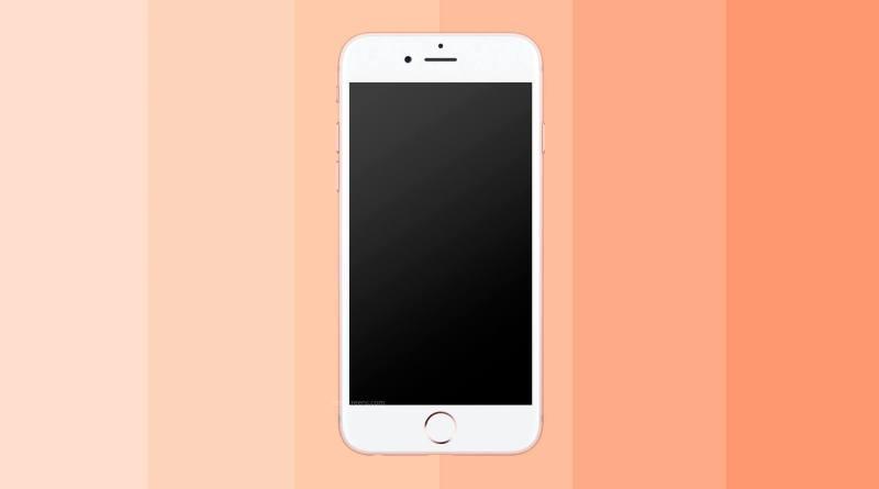 Apple iPhone 8 Plus Screen