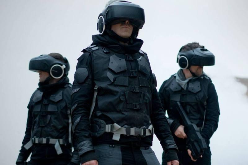 The VOID Rapture VR (4)