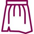 Skirts size charts