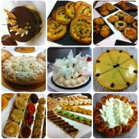 Le Cordon Bleu procedure and Eclairs with mango pastry cream