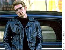 James Dean or James Franco?