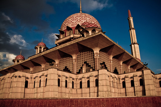 10 Mosques Photography - Showcase of Beautiful Mosques(Masjid) Photography