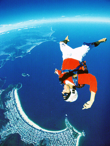 2 Skydiving pictures - 20 Awesome Skydiving Pictures