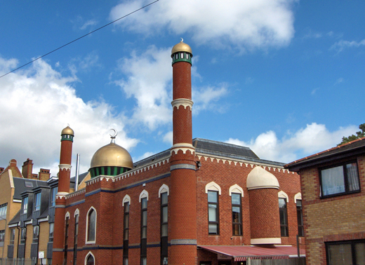 29 Mosques Photography - Showcase of Beautiful Mosques(Masjid) Photography