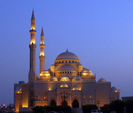 39 Mosques Photography - Showcase of Beautiful Mosques(Masjid) Photography