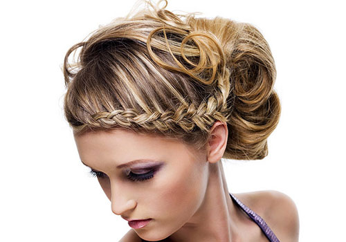 4 - Cute Hairstyles of Girls for 2018