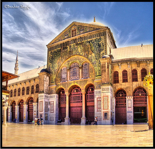 5 Mosques Photography - Showcase of Beautiful Mosques(Masjid) Photography