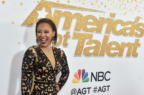 americas got talent season 13 live show red carpet e2c8daefe0cc6272 - Mel B 'The most famous Spice Girl', to enter treatment facility