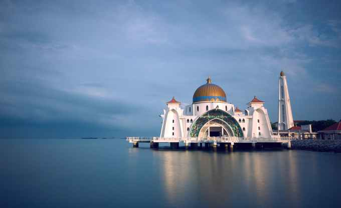 Showcase of Beautiful Mosques(Masjid) Photography
