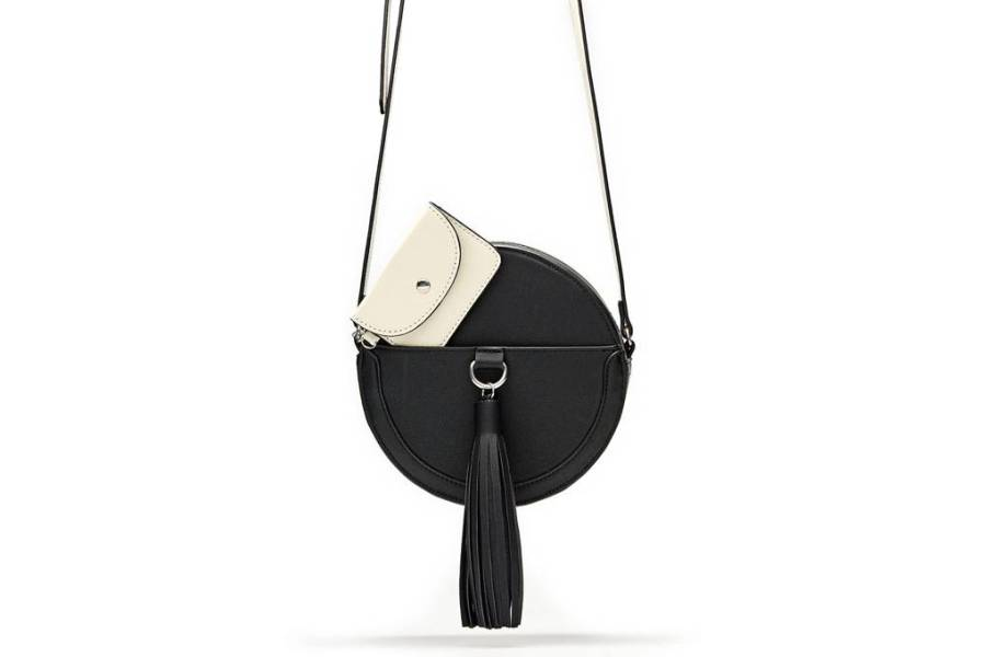 stradivarius - The Circle Handbag Trend Is Not Going Anywhere!