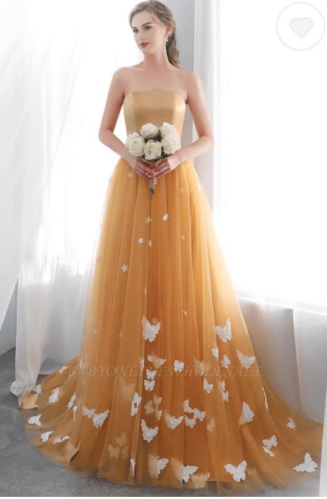 Amazing Evening dresses