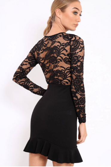 24 2 - TOP 5 BLACK DRESSES BY REBELLIOUS FASHION UNDER £ 5.00 - Sale is On!