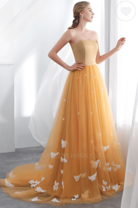 Amazing Evening dresses