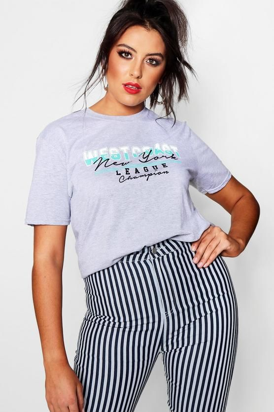 544bc8d3de534ae4851037044374ae7a - The Slogan Tee: Styling tips!
