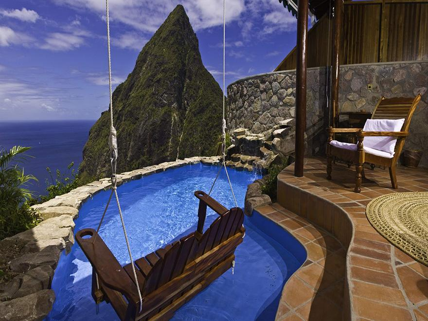 amazing hotels 34 1 - Best Hotels in the world you must visit before you die!