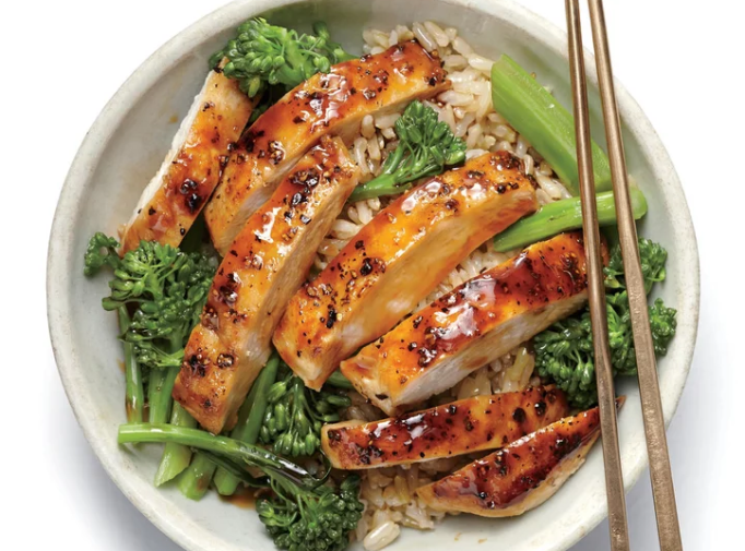 The healthiest Chicken Breast Recipes