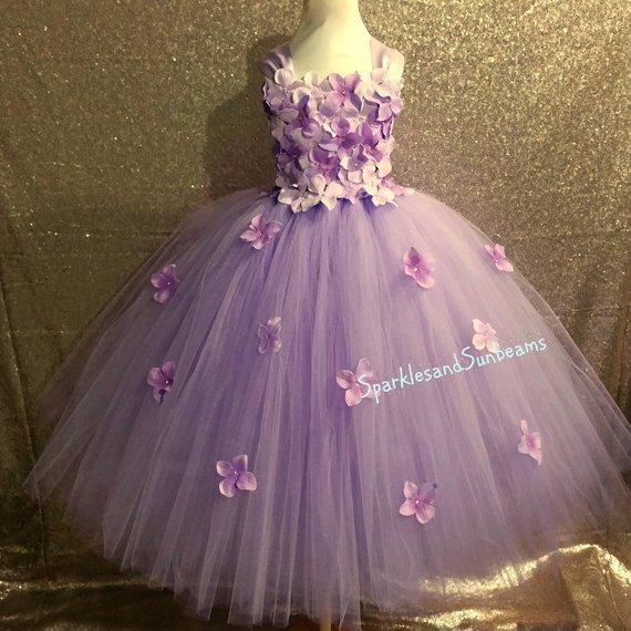 flower girl dress 32 - Super Cute Flower girl Dresses Ideas!