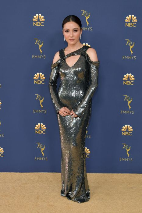 hbz emmys 2018 constance wu 1537226835 - Emmy's Awards 2018 - The Best Dressed Celebrities