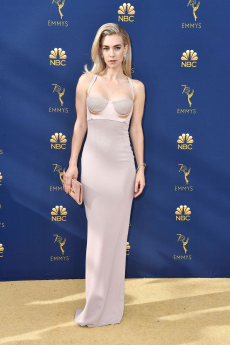 hbz emmys 2018 vanessa kirby 1537229202 - Emmy's Awards 2018 - The Best Dressed Celebrities