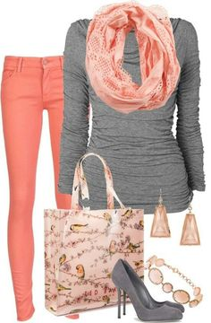 teen outfit 4 - Ten Cute Fall Outfits your closet needs now!