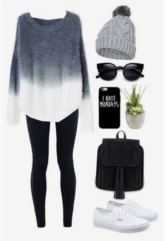 cute teen outfits