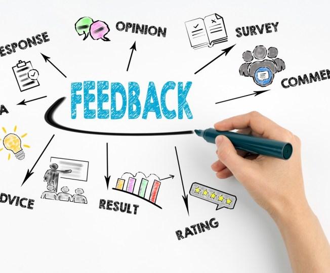 The Importance of Customer Feedback