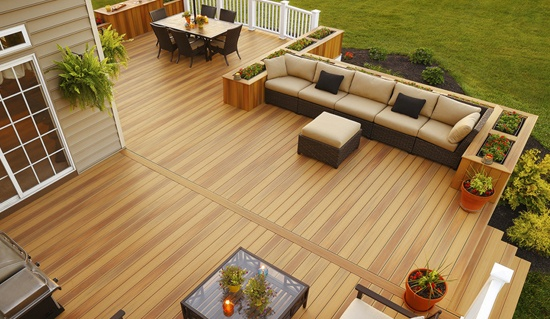 Why Are Decks So Popular with Aussie Homes?