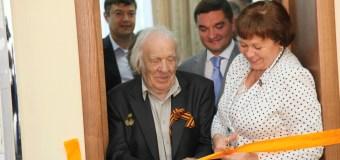 Декада Дней татарстанской журналистики  завершилась церемонией открытия  музея журналистики в Доме журналистов