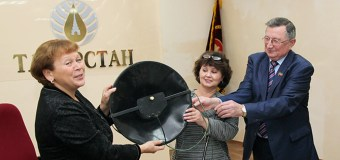 Союз журналистов Татарстана открывает свой музей
