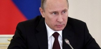 В. Путин 24 апреля обсудит с журналистами проблемы объективности в СМИ