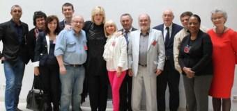 Встреча под эгидой ОБСЕ