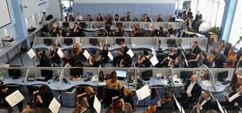 «Симфонию новостей» можно будет посмотреть онлайн на сайте ИА «Татар-информ»