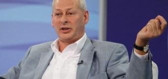Алексей Волин: К концу 2015 года с рынка в России могут уйти половина СМИ
