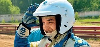 Ирек Миннахметов стал победителем Can-Am Trophy Russia