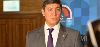 Роман Шайхутдинов: «Татарстан сохранит региональные телекомпании»