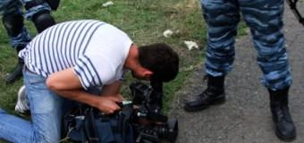 Ирак уступил Украине звание самой опасной страны для журналистов