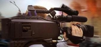 СЖР одобрил идею досрочной пенсии для военных репортёров
