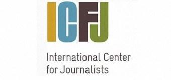 ICFJ предлагает стажировку для российских журналистов