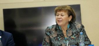 Римма Ратникова поздравила Союз журналистов Татарстана со столетием