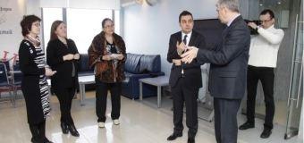 ИА «Татар-информ» посетил генеральный консул Республики Турция в Казани Турхан Дильмач