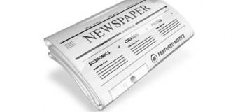 Почему интернет-журналы возвращаются в «бумагу»?