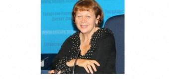 Римма Ратникова: В жизни каждого есть судьбоносная Книга
